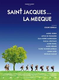 Bild Saint-Jacques... La Mecque