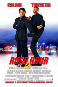 Bild Rush Hour 2