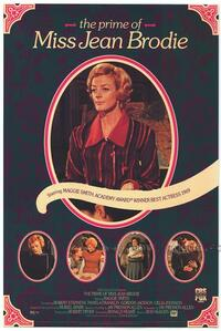 Bild The Prime of Miss Jean Brodie
