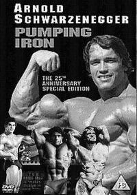 image Pumping Iron