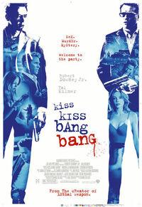 Bild Kiss Kiss Bang Bang