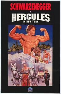 Bild Hercules in New York