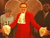 Bild Christmas Special