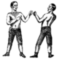 Bild Bare Knuckle Boxing