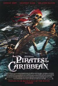 Bild Pirates of the Caribbean