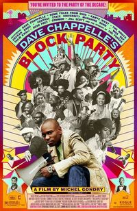 Bild Dave Chappelle's Block Party