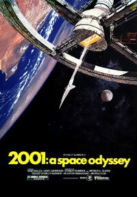 Bild 2001: A Space Odyssey