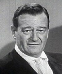 image John Wayne