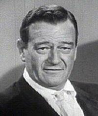 Bild John Wayne