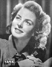 image Ingrid Bergman