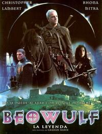 image Beowulf