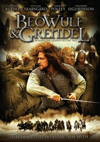 Bild Beowulf & Grendel