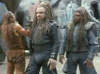 Bild Battlefield Earth: Evolution & Creation