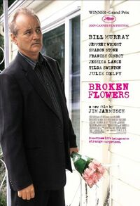 Bild Broken Flowers