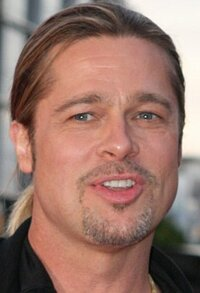 image Brad Pitt