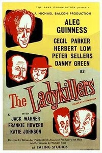 Bild The Ladykillers