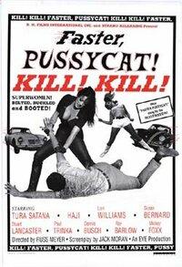Bild Faster Pussycat! Kill! Kill!