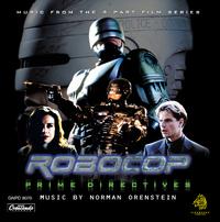 Bild RoboCop: Prime Directives