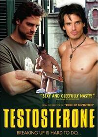 Bild Testosterone