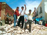 image Oaxaca - Zwischen Rebellion und Utopie
