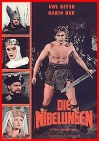 image Die Nibelungen, Teil 1: Siegfried