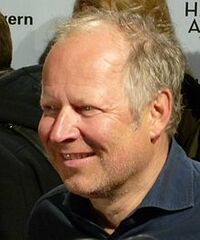 image Axel Milberg