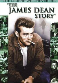 Bild The James Dean Story