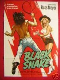 Bild Black Snake