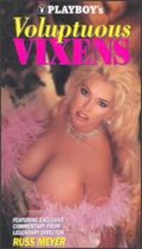 image Playboy: Voluptuous Vixens I.