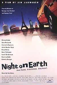 image Night on Earth