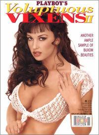 Bild Playboy: Voluptuous Vixens II
