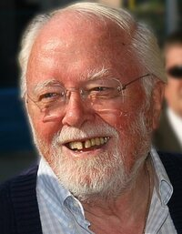 image Richard Attenborough