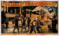 Bild The Great Train Robbery