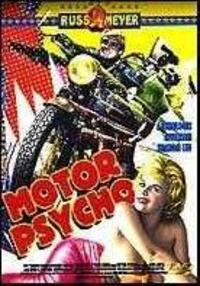 image Motor Psycho