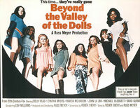 Bild Beyond the Valley of the Dolls