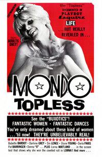 image Mondo Topless