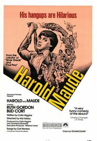 Bild Harold and Maude