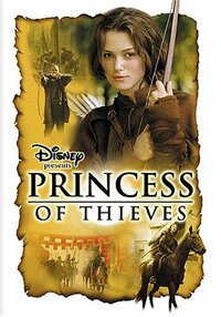 Bild Princess of Thieves