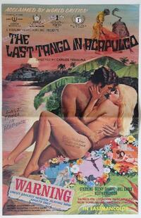 image The Last Tango in Acapulco