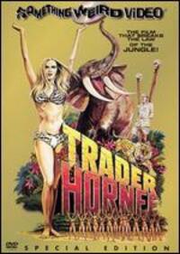 image Trader Hornee