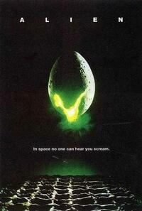 Bild Alien