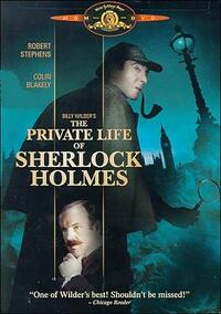Bild The Private Life of Sherlock Holmes