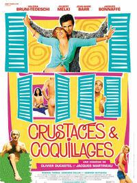 Bild Crustacés Et Coquillages
