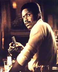 image John Shaft