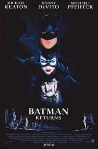 Bild Batman Returns