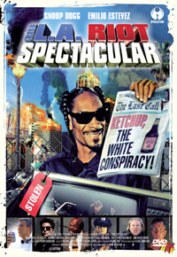 Bild The L.A. Riot Spectacular