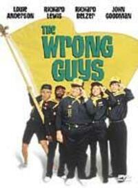 image The Wrong Guys