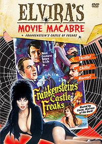 Bild Frankenstein's Castle of Freaks