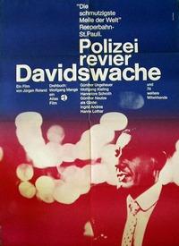 Bild Polizeirevier Davidswache