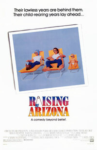 Bild Raising Arizona